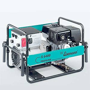 Комбинированный сварочный аппарат (агрегат) Eisemann S6400, город Рязань