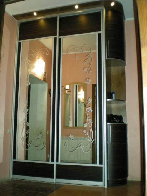 рисунки на мебельных фасадах в перми