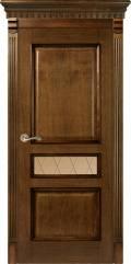 Межкомнатная дверь «Ампир» А0504, город Рязань