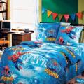 комплект постельного белья из бязи(100% хлопок), город Рязань