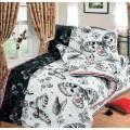 Комплект постельного белья  1,5 спальный, 100% хлопок - бязь, АртПостель, город Рязань
