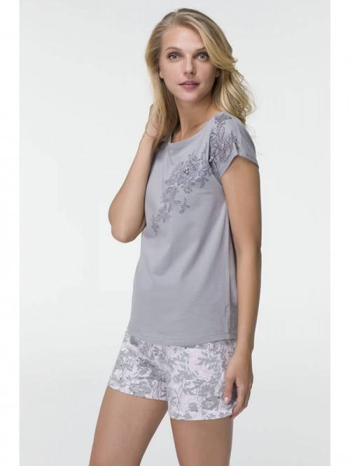 Костюм Lola Shirt Shorts т.м.HAYS, город Рязань