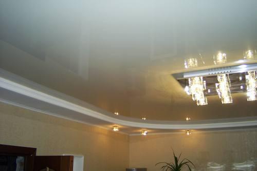 Натяжные потолки от ведущих мировых производителей, город Рязань