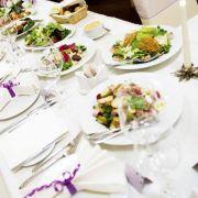 Проведение свадьбы, юбилея в кафе Альтаир, город Рязань