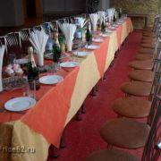 Проведение свадеб и юбилеев, город Рязань