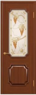 Двери экошпон Маэстро стекло, город Рязань