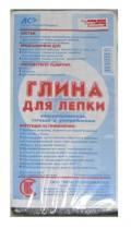 Глина для лепки самотвердеющая 1 кг., город Рязань
