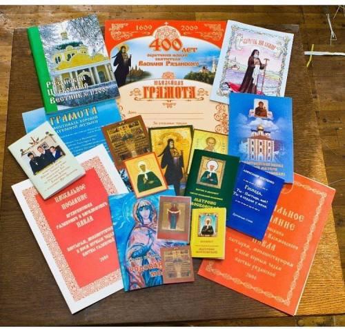 Печать книг любым тиражом, город Рязань